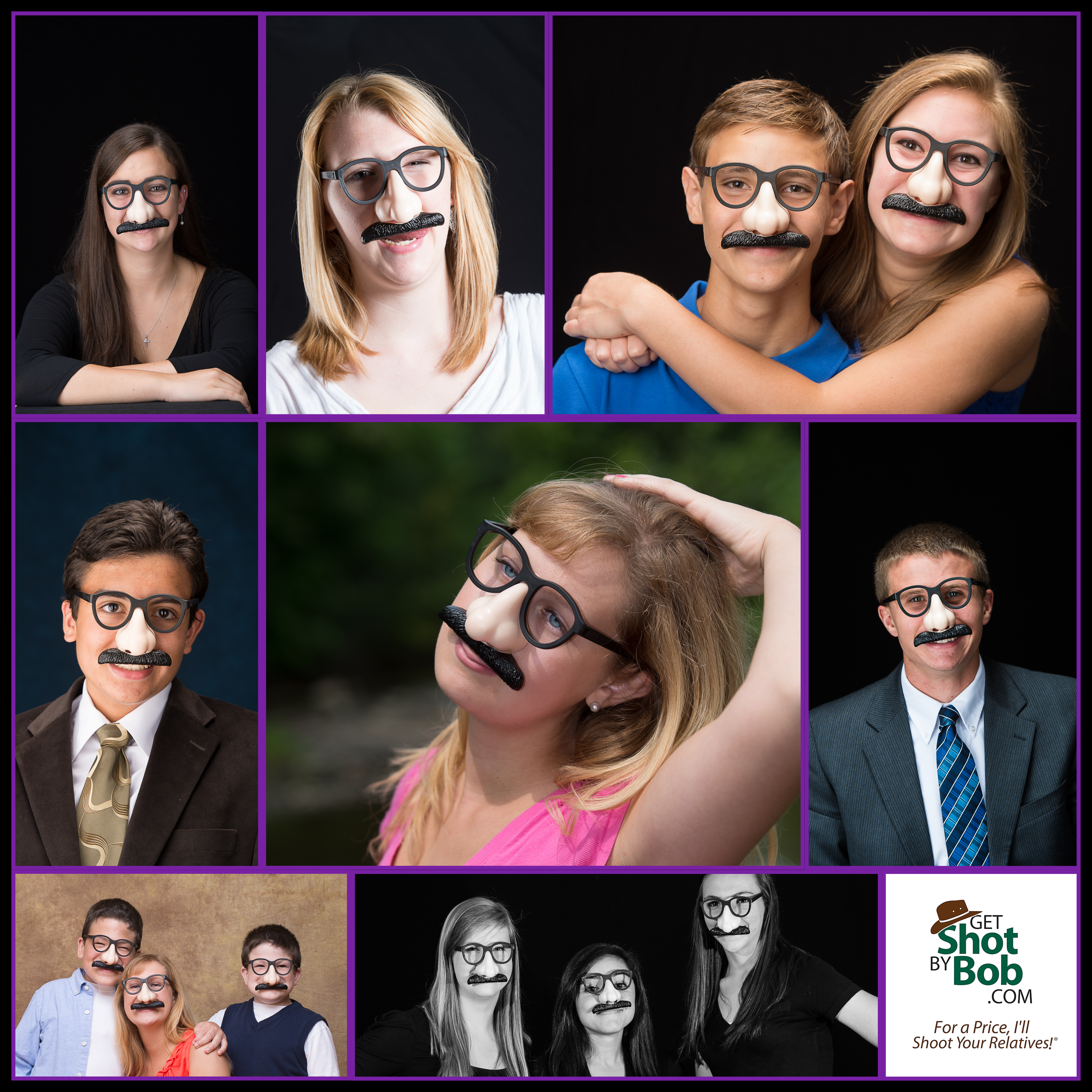 Michigan's Best Senior Photographer knows how to have fun