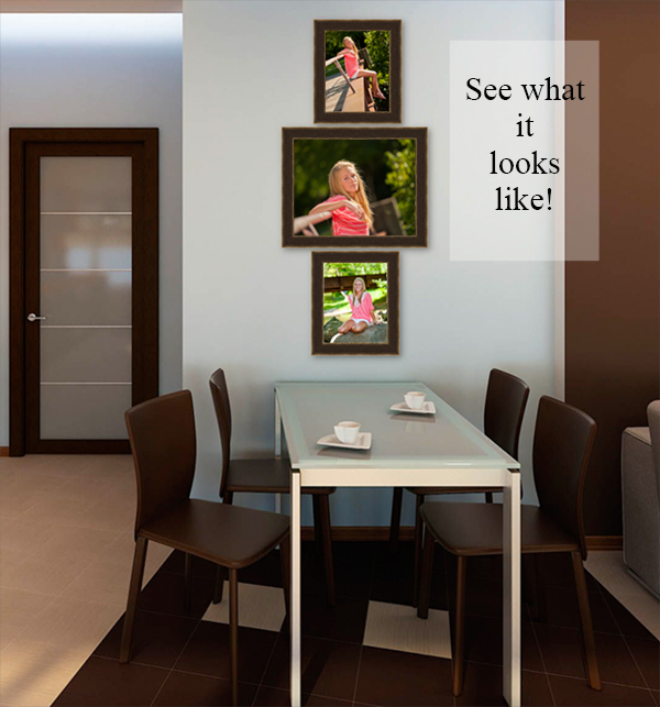 Studio review software so sophisticated it can show you your pictures on the spot