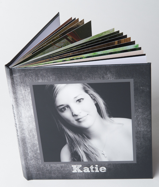 Hand-crafted in Italy, these albums are unique expressions of your unique images