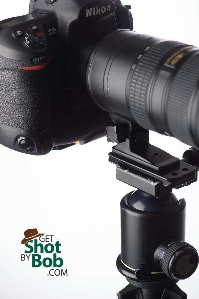 Ball Head, Arca-Swiss, Tripod, Nikon 70-200, Secure, Anti-Twist