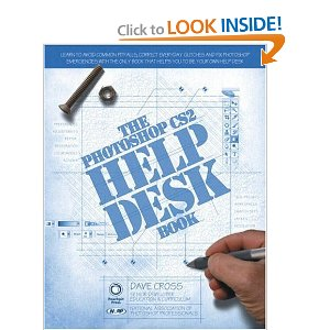 The Photoshop CS2 Help Desk Book