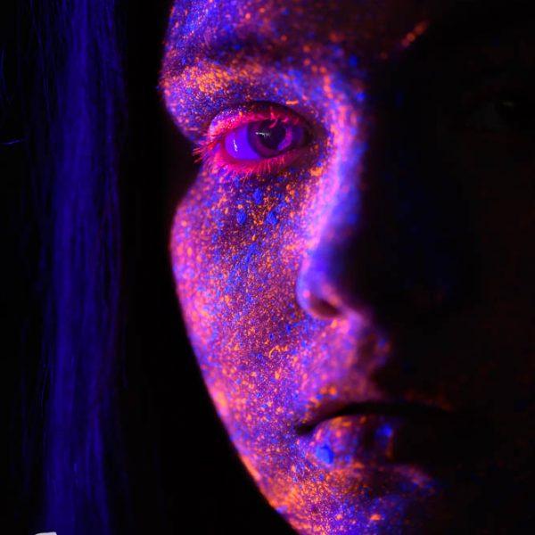 Black Light Photography Workshop