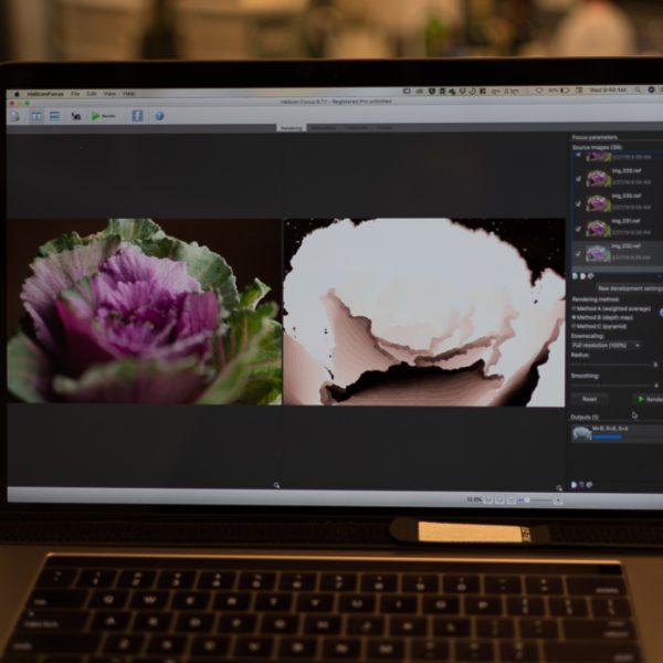 Exposure Skills – Slow & Simple Photo Workshop