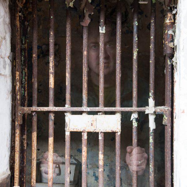 Mansfield Reformatory / Shawshank Redemption Movie Site Photo Opportunity