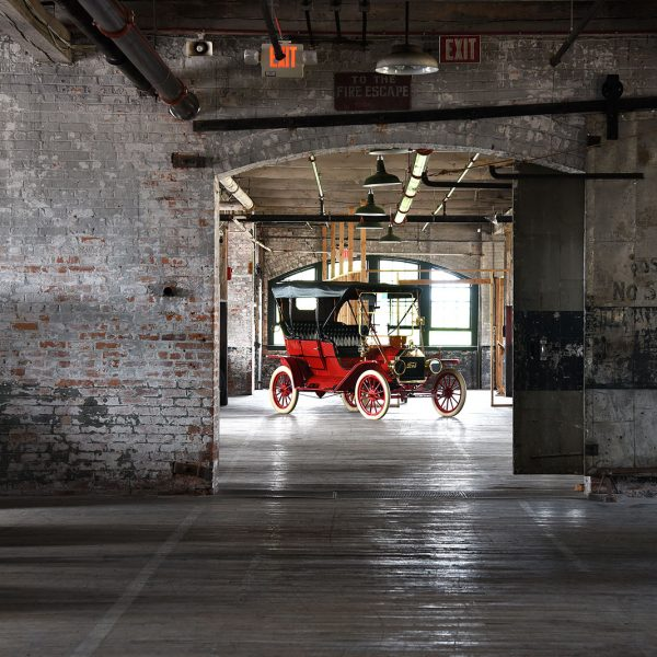 Henry Ford Piquette Plant Tour & Photo Opportunity