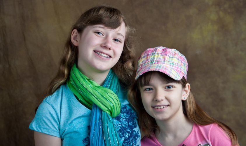 Livonia Sisters