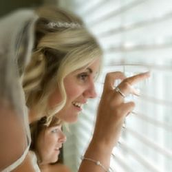 Wedding Photography in Rochester, MI